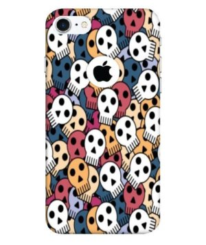 Funky Skull pattern Cases, Phone Cases
