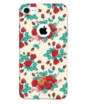Vintage Rose Case, Phone Cases