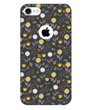 Floral pattern, Phone Cases