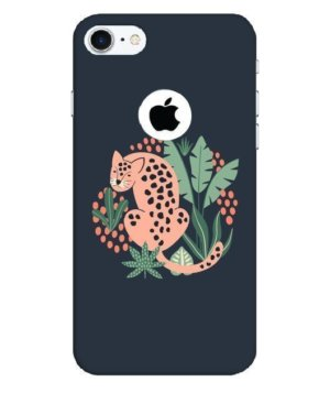 Animal Desgin floral, Phone Cases