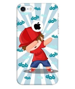 Dab, Phone Cases