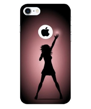 Singing Girl, Phone Cases