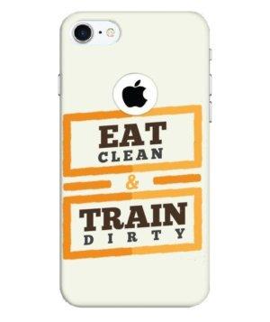 Eat clean,train dirty