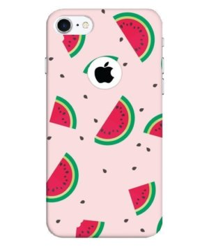 Watermelon pattern, Phone Cases