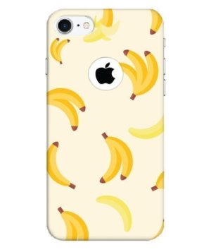Banana pattern, Phone Cases