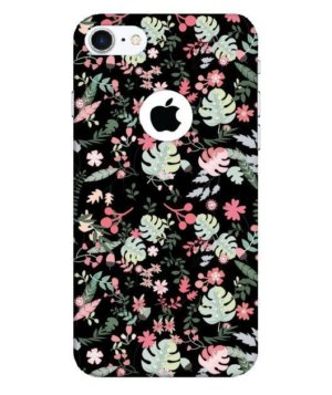 Watercolor floral case, Phone Cases