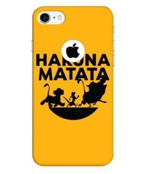 Hakuna Matata, Phone Cases