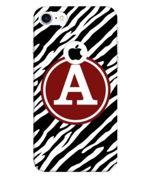 Zebra Pattern – A, Phone Cases