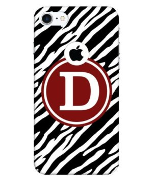 Zebra Pattern – D, Phone Cases