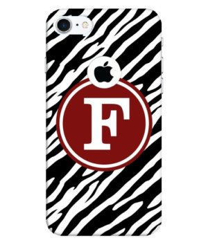 Zebra Pattern – F, Phone Cases