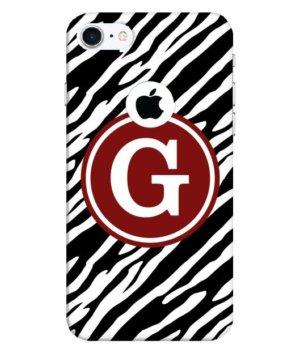 Zebra Pattern – G