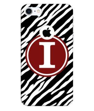 Zebra Pattern – I