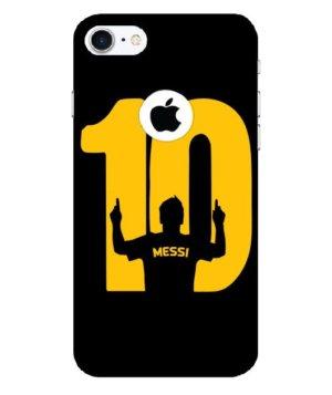 10 messi, Phone Cases