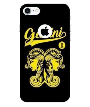 Gemini Sign, Phone Cases