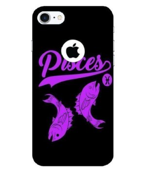 Pisces Sign, Phone Cases