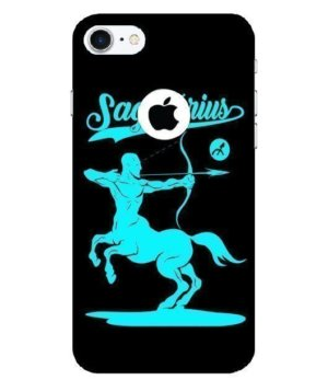 Sagittarius Sign, Phone Cases