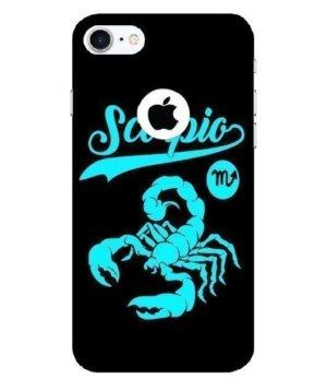 Scorpio Sign, Phone Cases