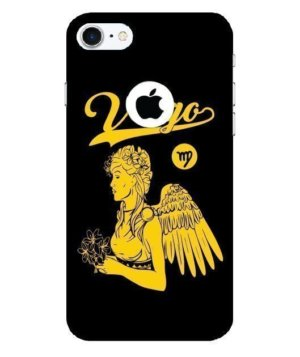 Virgo Sign, Phone Cases
