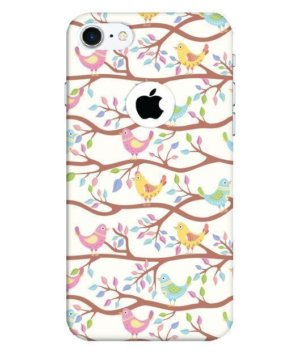 Hen seamless, Phone Cases