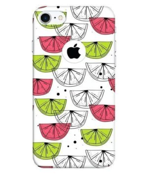 Colored melons, Phone Cases