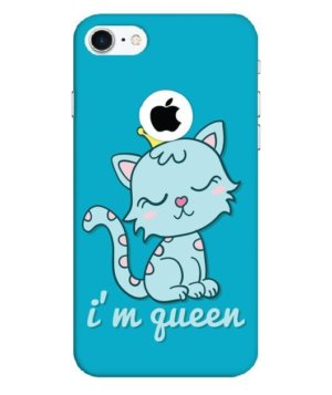 Im queen, Phone Cases