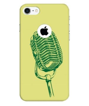 Microphone, Phone Cases