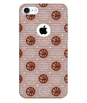 Football pattern, Phone Cases