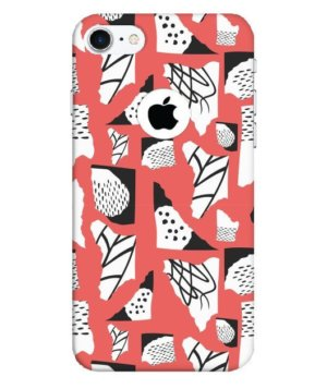 Abstract pattern, Phone Cases