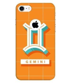 Gemini Symbol, Phone Cases