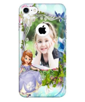 Customize  Kids Princess Mobile Cover, Phone Cases
