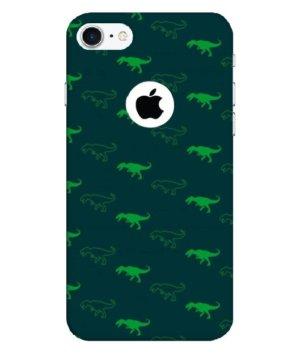 Dinosour pattern