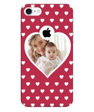 Cute Mother and daughter Personalized,Phone Cases