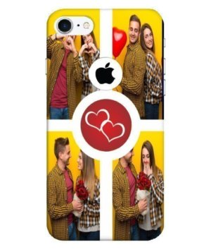 Collage couple case, Phone Cases