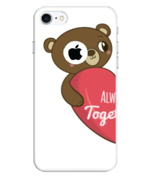 Always Together Couple Mobile Covers, Phone Cases