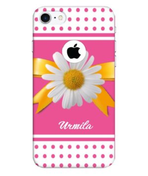 Floral personalized name,Phone Cases