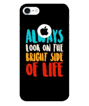 Always look on the bright side of life, Phone Cases