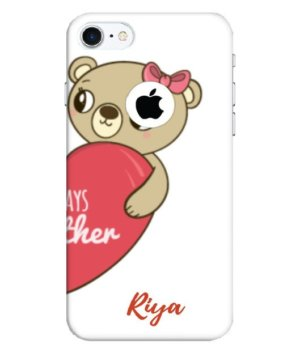 Always Together Couple Case, Phone Cases