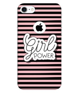 Girl Power Mobile Cover, Phone Cases