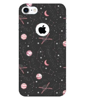 Galaxy Planets Mobile Cover, Phone Cases