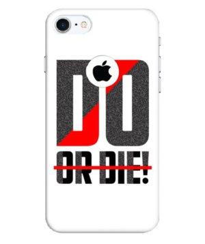Do Or Die, Phone Cases