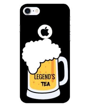 LEGEND DRINK, Phone Cases