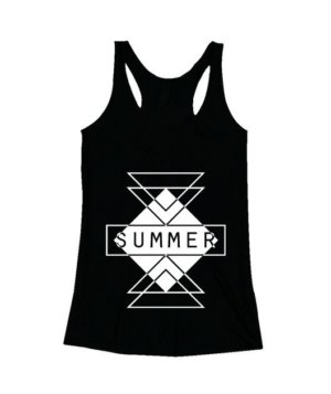 summer, Women's Tank Top