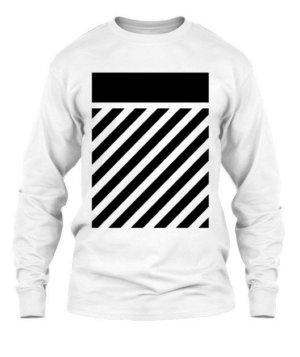 hip hop, Men's Long Sleeves T-shirt