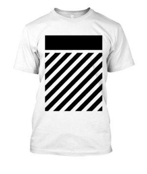 Men's Round T-shirt