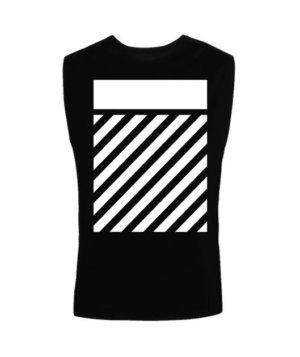 hip hop, Men's Sleeveless T-shirt