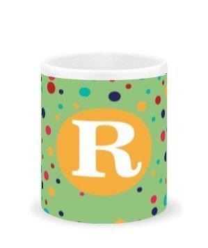 Mug – R Alphabet
