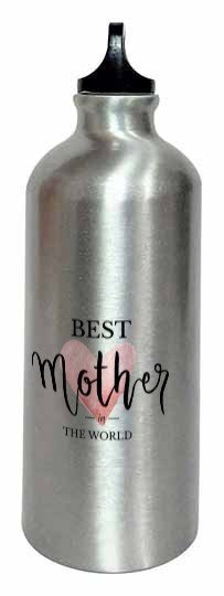 best mother, Steel Bottle
