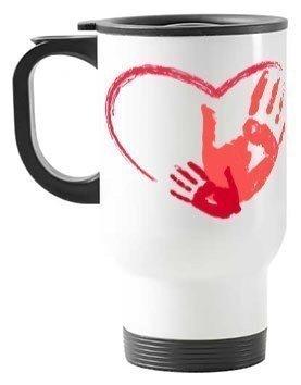 parents love, Travelling Mug
