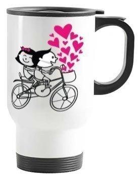 bunty aur babli, Travelling Mug