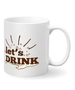 Lets Drink !!! Cofffee